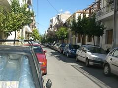 egaleo city athens