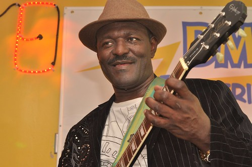 Guitar Maestro Jacob Nguni