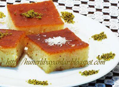 Şam Tatlısı
