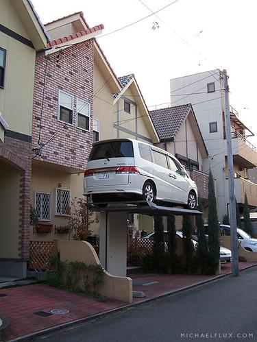 Parking personal de dos plantas class=