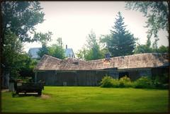 Miramichi Barn