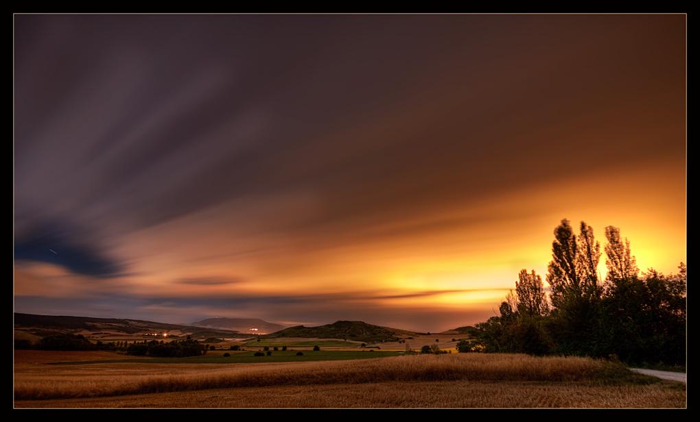 Valle de Aranguren III (Navarra)