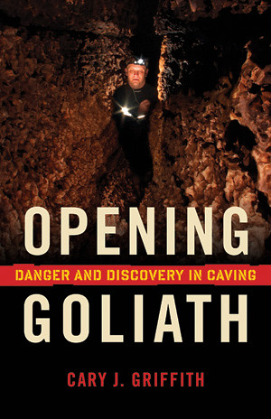 COVER: Opening Goliath