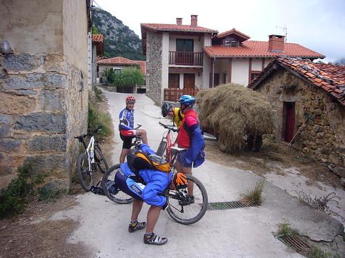 II Ruta BTT Picos Padura (158)
