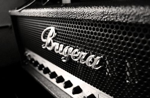 Bugera 6262 head