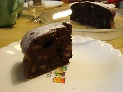 ガトーショコラ / Gateau au Chocolat