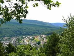 Vue sur la vallée de la Meuse (ardoise08) Tags: ardennes charnois fumay lecharnois