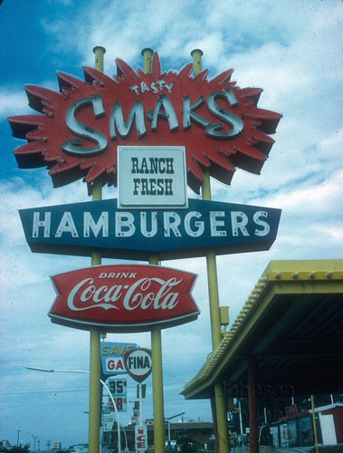 Smak S Restaurant Kansas City