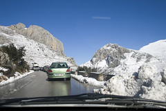 IMG_8083 (Miguel Angel Mora (GSi_PoweR)) Tags: espaa snow andaluca carretera nieve nevada sunday bosque granada costadelsol domingo maroma mlaga mountainroad meteorologa axarqua puertomontaa zafarraya sierraalmijara caosalcaiceria