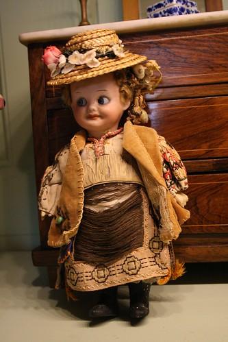 2009 21 août - Musée des poupées de Crans 041