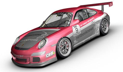 Netbooknews Racing