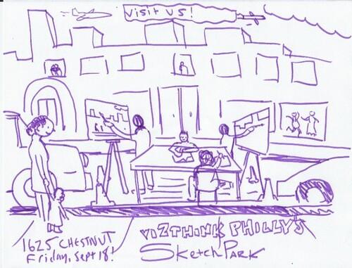 sketchpark