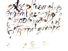 Taller Gestos Caligráficos Facultad de Diseño UDD-Papelera Palermo (Facultad de Diseño UDD) Tags: diseño udd papelerapalermo gestoscaligráficos