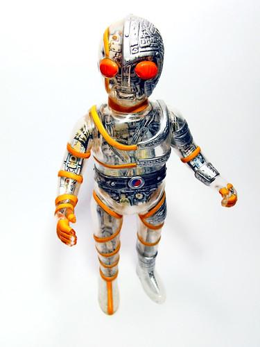 Kikaida Clear