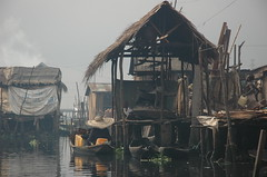 Makoko - Lagos, Nigeria