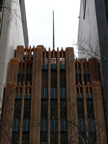 National Trustees Executors Building, Melbourne