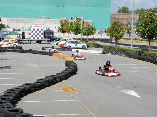 Guimarães Kart Challenge 2009