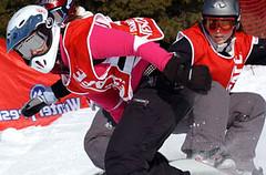 O2 SNOWBOARD TOUR 2006/2007