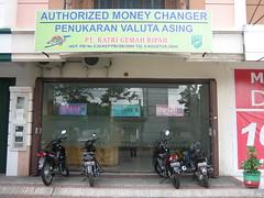 RatriMoneyChanger_2 (ratrimoneychanger) Tags: money indonesia changer exchange rates usd kurs moneychanger 8280 ratri jombang
