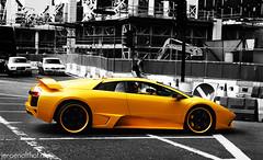Lamborghini Murcilago LP640 (Jeroenolthof.nl) Tags: london jeroen dubai uae east emirates abroad middle lamborghini  doha qatar londen murcilago     olthof lp640     jeroenolthofnl