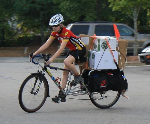 Xtracycle Box Haul 5