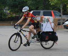 Xtracycle Box Haul 5