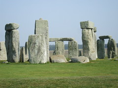 Stonehenge (Ivan) Tags: world heritage monument mystery standing circle wonder site ancient stones empty hard massive stonehenge druid firm unsolved bluestone erect sarcen skitllealley wahtwasit