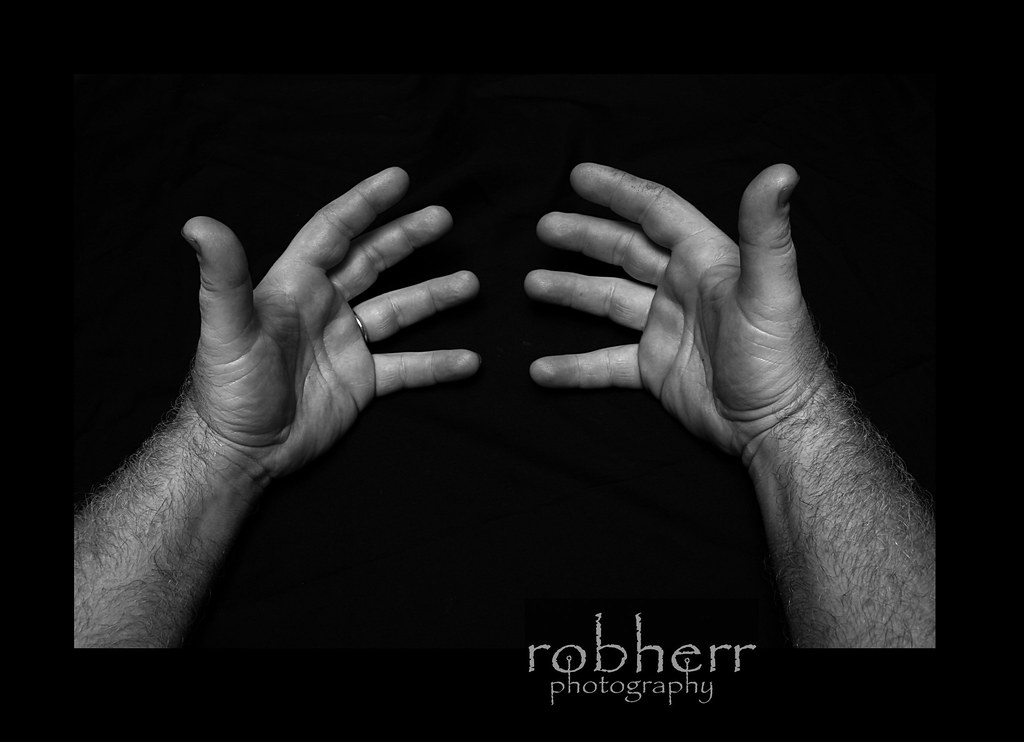 Hands Project - Hal