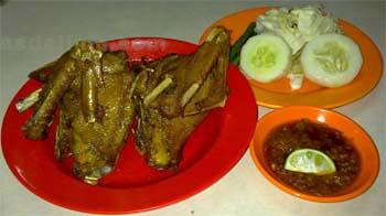 Nasi Bebek Denpasar