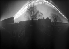 solar passage over kings heath (dianAuk) Tags: birmingham pinhole flickrblog kingsheath wpd wwpd solargraphy seenonflickr dianauk solargraph diypfav worldwidepinholeday2010 wwpd2010