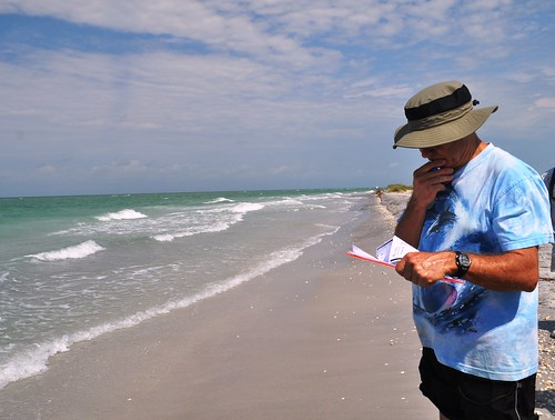 Dr. Beach Visited Don Pedro-Knight-Palm Island and Little Gasparilla Island in Florida. What Did He Think?