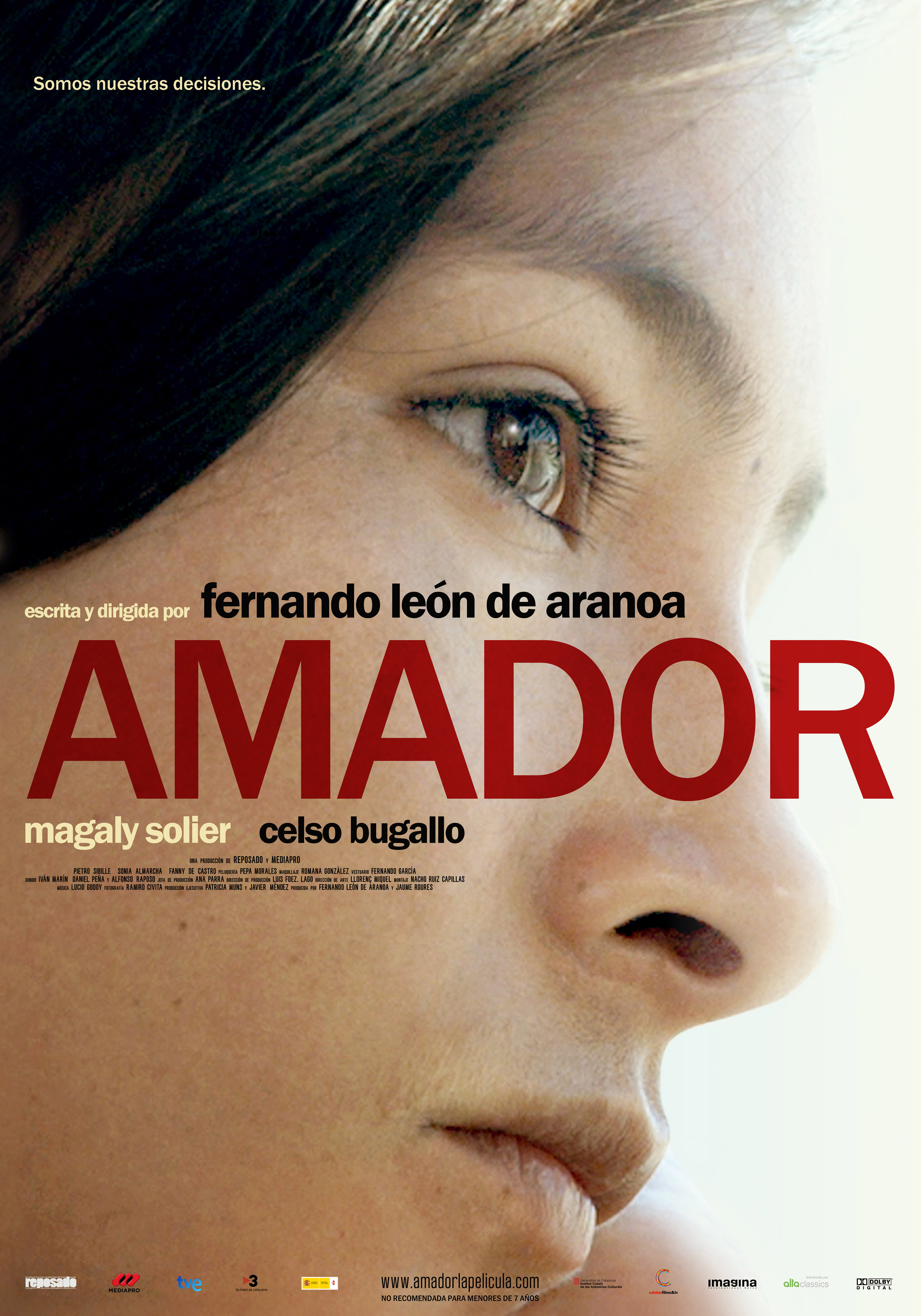 Amador ()