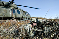 Air assault training (The U.S. Army) Tags: usa army ak helicopter soldiers blackhawk airforce missions airraid fortrichardson jber jointbaseelmendorfrichardson 501stgeronimo
