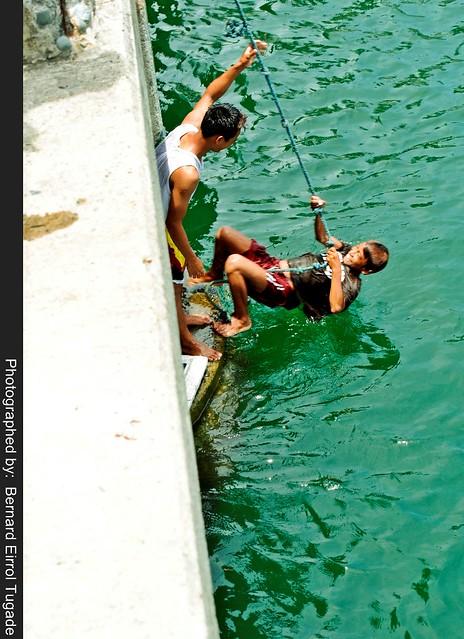 Balingasay River 3