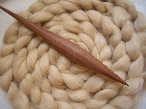 Gripping Yarn Phang in Bubinga