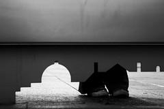 photo rue pieds Dublin