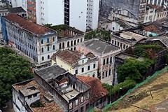 Centro Velho Salvador BA (Will Carrara - By Will Eyes) Tags: cidade brazil brasil canon casa centro bahia salvador casas velho bairro 6d américadosul casasantigas eos6d canon6d