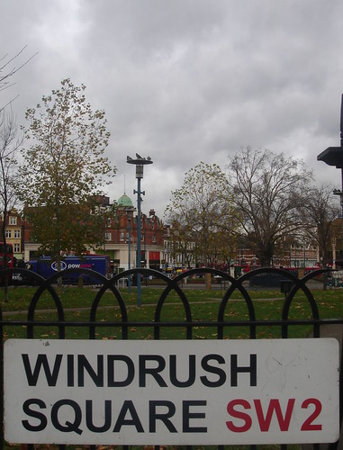 Brixton : Windrush Square | Flickr - Photo Sharing!