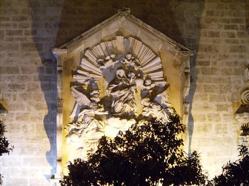 Real Iglesia de los Santos Juanes,Valencia,España
