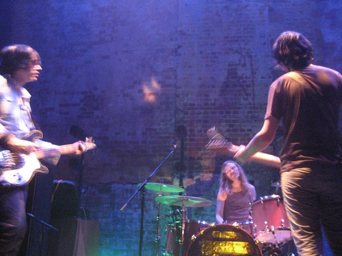 Dead Meadow @ Brisbane Powerhouse, All Tomorrow's Parties