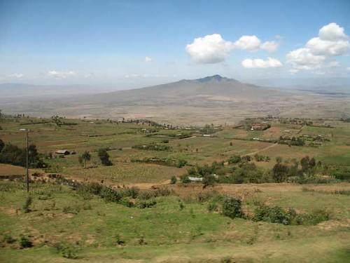 Kenya-landscape