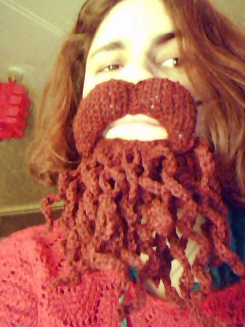 my beard