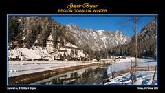 2009-02 REGION GOSAU IM WINTER 004 (Albert  bognerart.eu) Tags: regiongosauimwinter 2009 200902 februar sterreich oesterreich obersterreich gosau alpen berg dachstein dachsteingebirge dachsteinmassiv ge