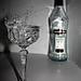 One Vodka-Martini - Shaken, not stirred