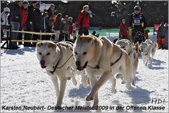 Karsten-Neubert - DM 2009 - Oberwiesenthal