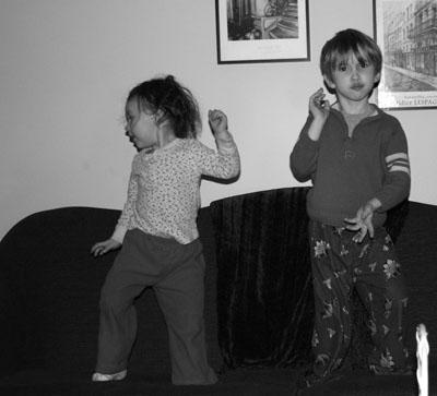 robotdance