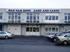 Wah Nam Hong Leidschendam