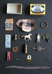 Cargo Cult (ART NAHPRO) Tags: life ship ephemera detritus flotsam matches jetsam forthoseinperilonthesea