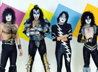 Kiss en Lima Peru Concierto Precios Entradas Estadio Nacional Fecha
