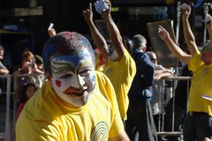 Carnaval de Montevideo 4 (by pablodf)